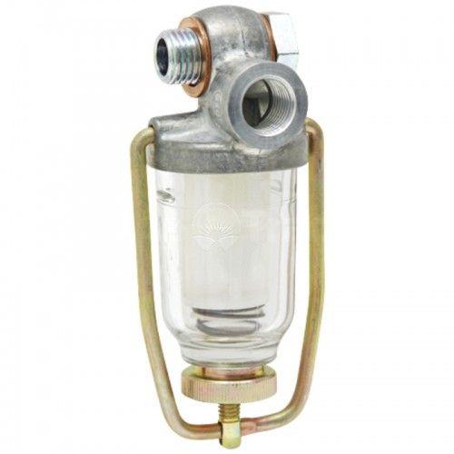 Préfiltre à carburant complet - Fendt moteur D 325-3 Fendt - 1