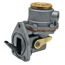 Pompe d'alimentation à membranes - Fendt moteur D208, AKD210.5, D225, D226, D308, D325, D327 Fendt - 1