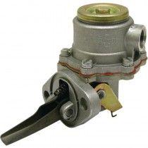 Pompe d'alimentation à membranes - Fendt moteur D226 Fendt - 1