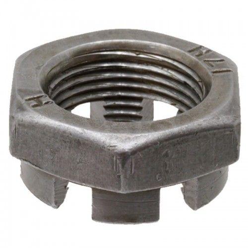 Écrou crénelé du moyeu de roue - Fendt F15, F20 Fendt - 1