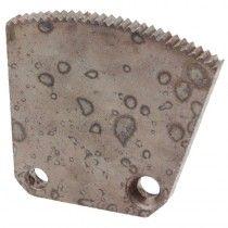 Crémaillère du levier à frein à main - Fendt FL236, FL237, FW237, F15, F17, F20, F24 Fendt - 1