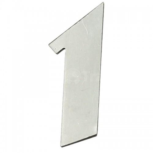Emblème chiffre 1 - Fendt - Fix 1, Farmer 1, Favorit 1 Fendt - 1