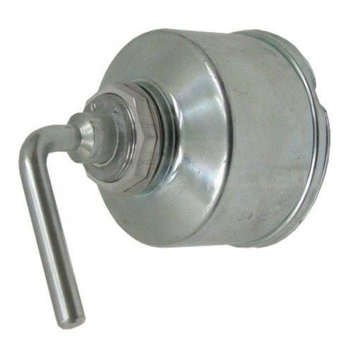 Interrupteur de démarrage avec position de préchauffage - Fendt - Ancien Fendt - 1