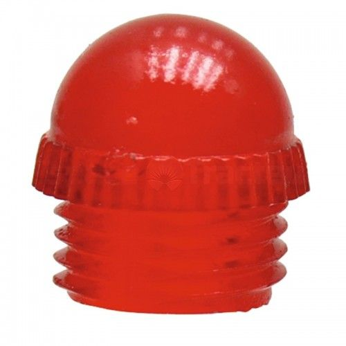 Cabochon du témoin lumineux rouge - Fendt - Ancien Fendt - 1