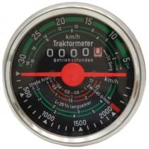 Tractomètre sens de rotation gauche, 30 km/h - Fendt - FW 150 Fendt - 1