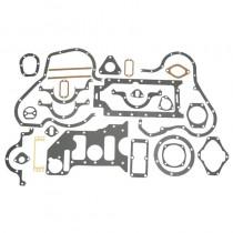 Pochette de 25 joints inférieurs . - Fordson et Ford - Dexta, Super Dexta Fordson et Ford - 1