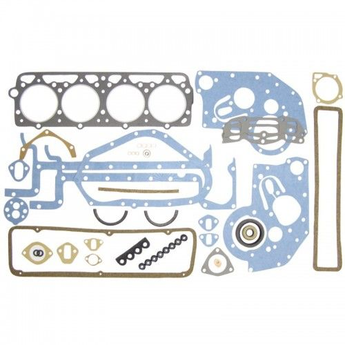 Pochette de joints complète - Fordson et Ford - Major, Super Major Fordson et Ford - 1