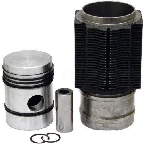 Kit cylindrée 65R (Culasse) - Deutz FL 514 Deutz - 1