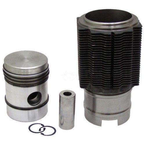 Kit cylindrée 75R (Culasse) - Deutz FL 514 Deutz - 1