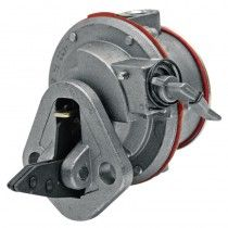 Pompe d'alimentation à membranes - Fordson et Ford - 2000, 2600, 3000, 3600, 4000, 4600, 5000, 5600, 6600, 7000, 7600 Fordson et