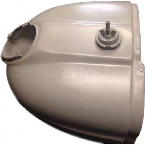 Réservoir de carburant - Fordson et Ford - Dexta, Super Dexta Fordson et Ford - 1