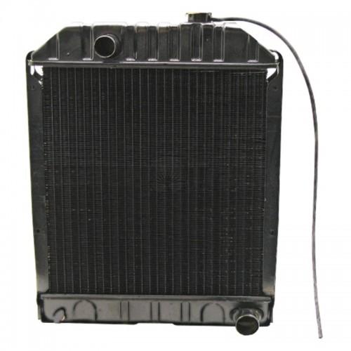 Radiateur moteur H:620 mm, L:480 mm - Fordson et Ford - 5000, 5600, 6600 Fordson et Ford - 1
