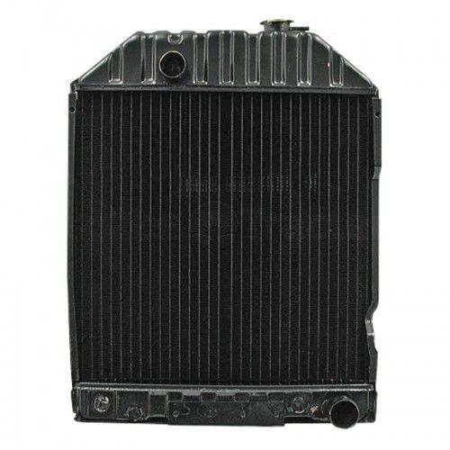 Radiateur moteur - Fordson et Ford - 7000 Fordson et Ford - 1