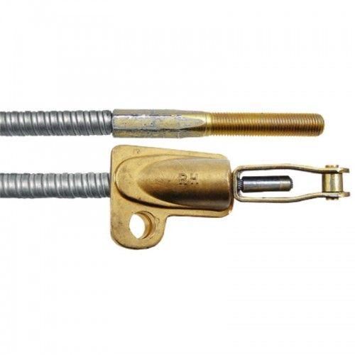 Câble de frein à main gauche/droit - Fordson et Ford - Major, Super Major Fordson et Ford - 1