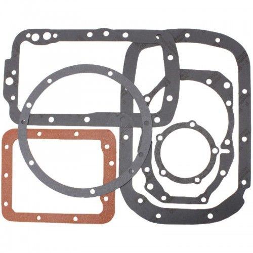 Pochette de joints transmission  - boite de vitesses - Fordson et Ford - 2000, 2600, 3000, 3600, 4600 Fordson et Ford - 1