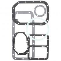 Pochette de joints transmission  - boite de vitesses - Fordson et Ford - 5000, 5600, 6600, 7000, 7600 Fordson et Ford - 1