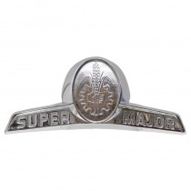 Emblème de la calandre - Fordson et Ford - Super Major Fordson et Ford - 1