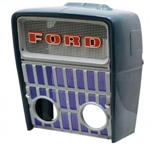 Calandre complète du nouveau modèle - Fordson et Ford - 4000, 5000 Fordson et Ford - 1
