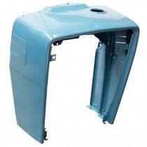 Calandre pour filtre à air à bain d'huile - Fordson et Ford - 4600, 5600 Fordson et Ford - 1