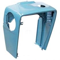 Calandre pour filtre à air sec - Fordson et Ford - 4600, 5600, 6600, 7000, 7600 Fordson et Ford - 1