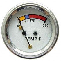 Indicateur de température - Fordson et Ford - Dexta, Super Dexta Fordson et Ford - 1