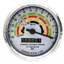 Tractomètre sens de rotation gauche - Fordson et Ford - Dexta, Super Dexta, Major, Super Major Fordson et Ford - 1