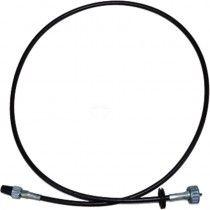 Câble compteur de longueur: 1250 mm - Fordson et Ford - Major, Super Major Fordson et Ford - 1