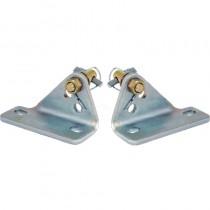 Jeu de supports pour tendeur stabilisateur bras de relevage - Fordson et Ford - Dexta, Super Dexta Fordson et Ford - 1