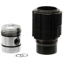 Kit cylindrée Ø90mm - Deutz FL612  - 1