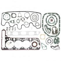 Pochette de joints moteur - complète - Mercedes-Benz - U 421, U 407 Mercedes Benz - 1