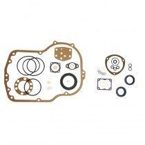 Pochette de joints - bloc moteur - Porsche Diesel - 108 sans embrayage oléohydraulique Porche Diesel - 1