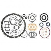 Pochette de joints - bloc moteur - Porsche Diesel - AP 16, 17, 18, 22, Standard 217, 218, 238 Porche Diesel - 1