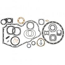 Pochette de joints - bloc moteur - Porsche Diesel - 122, 208, 219 Porche Diesel - 1