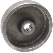 Tambour de frein à main Ø180 - Deutz D2506, D3006, D4006, D4506, D5006, D5206, D5506, D6206 Deutz - 1
