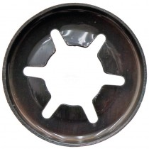 Fixation pour les emblèmes - Porsche Diesel Porche Diesel - 1
