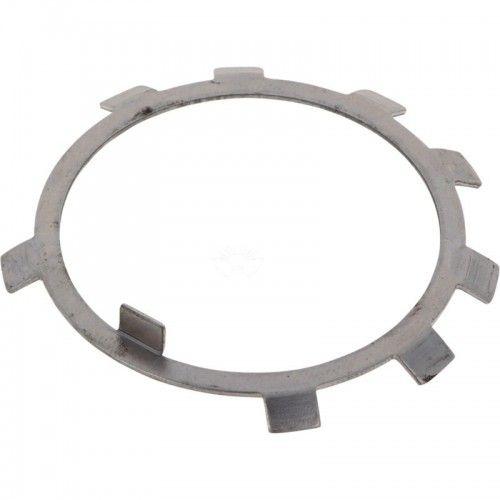 Tôle de protection pour écrou crénelé, pont arrière - Deutz Deutz - 1
