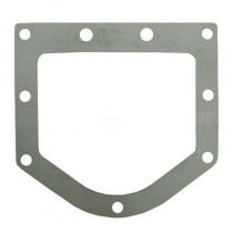 Joint arrière - couvercle vilebrequin - McCormick et IHC - DED 3, D 320, D 322, D 324, D 326, 323 IH - International Harvester -