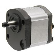 Pompe hydraulique 8 cm³ - McCormick et IHC - DLD 2, DED 3, DGD 4, Série D200, D300, D400 IH - International Harvester - 1