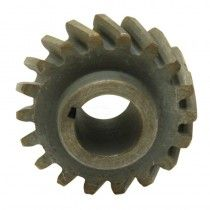 Pignon - pompe hydraulique - McCormick et IHC - DLD 2, DED 3, DGD 4, Série D200, D300, D400 IH - International Harvester - 1