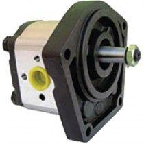 Pompe hydraulique - McCormick et IHC - B 275, B 414, B 434 IH - International Harvester - 1