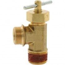 Robinet d'arrêt -filtre liquide de refroid.  -McCormick et IHC- 433,533, 554, 633,644, 733,743, 744,745, 833,844, 856,946 à 1455