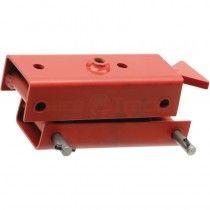 Support de siège (nouveau modèle) - McCormick et IHC - D 322, D 326, D 432, D 439 IH - International Harvester - 1