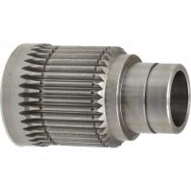 Arbre creux - embrayage hydraulique - McCormick et IHC - 1255, 1255XL, 1455, 1455XL IH - International Harvester - 1
