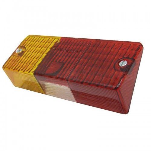 Cabochon gauche du feu stop, clignotant et de l'éclaire-plaque - Deutz série 06 Deutz - 1