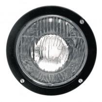 Phare avant gauche et droit Ø160,  ampoule incluse - Deutz série D06 Deutz - 1