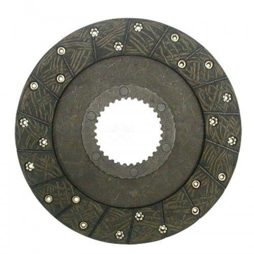 Disque de frein Ø228 - 32 dents - Deutz D4505, D5505 D2506, D3006, D4006, D45006, D5006, D5206, D5506, D6206 Deutz - 1