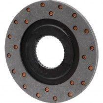 Disque de frein Ø228 - 36 dents  - Deutz D4505, D5505 D2506, D3006, D4006, D45006, D5006, D5206, D5506, D6206 Deutz - 1