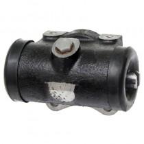 Cylindre de récepteur de frein - Ø38 mm - huile minérale - McCormick et IHC - 1255, 1455 IH - International Harvester - 1