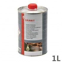 Diluant pour peinture à base de résine synthétique (Alkyde) Wilckens NoPolux - 1