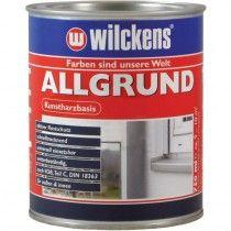 Primer d'adhérence antirouille 750ml - Peinture Alkyde antirouille Wilckens NoPolux - 1